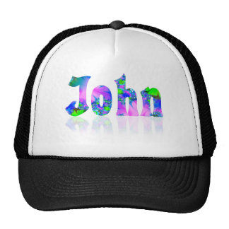 John Bonés