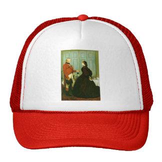 John Everett Millais: Confie-me Boné
