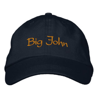 John grande bones