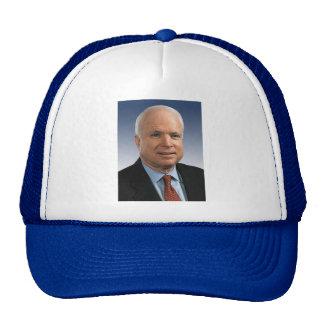 John McCain Bonés