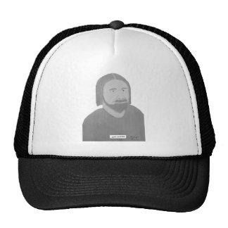 John. o apóstolo, chapéu boné