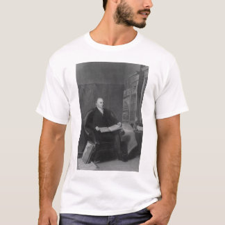 John Quincy Adams Camiseta