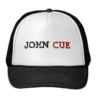 JOHN, SUGESTÃO BONÉ