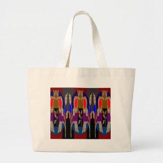 Jóias decorativas do impulsionador da energia bolsas para compras