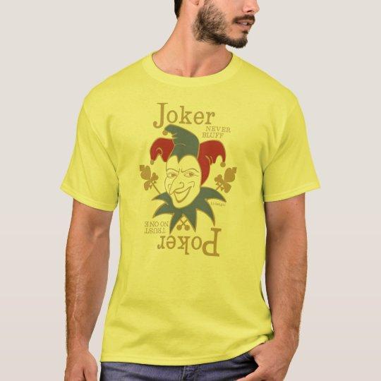 joker camiseta