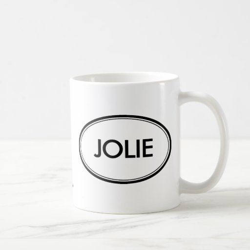 Jolie Canecas