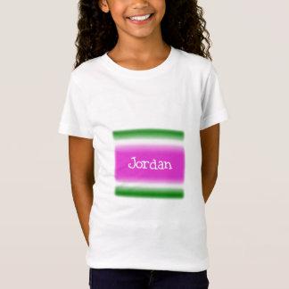 Jordão Camiseta