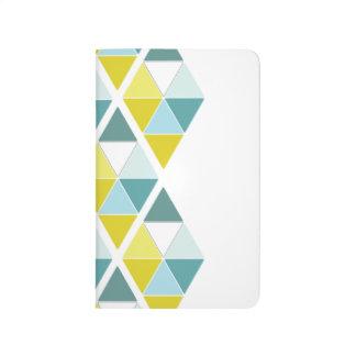 Jornal do bolso do triângulo do limão e da cerceta