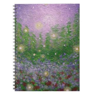 Jornal do caderno | da arte da paisagem do
