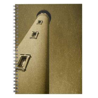 Jornal do caderno do farol