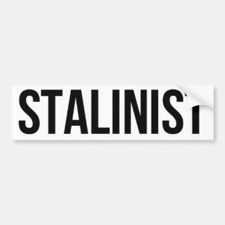 Josef estalinista Stalin União Soviética URSS CCCP Adesivo Para Carro