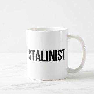 Josef estalinista Stalin União Soviética URSS CCCP Caneca De Café