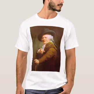 Joseph Ducreux Camiseta