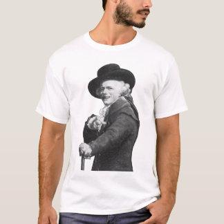 Joseph Ducreux - guisa de um zombeteiro Camiseta