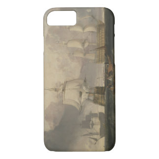 Joseph Mallord William Turner - o retorno da Capa iPhone 7