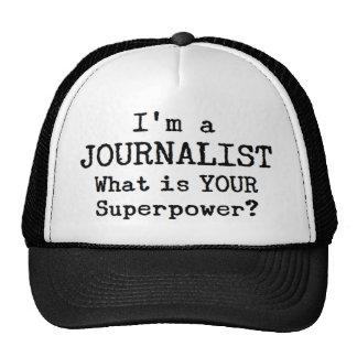 journalista boné