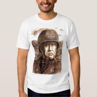 Jr. do gerador G.S. Patton T-shirts