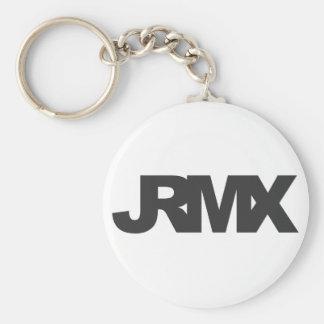 JRMX REMIX & A CORRENTE CHAVE DA PRODUÇÃO CHAVEIRO