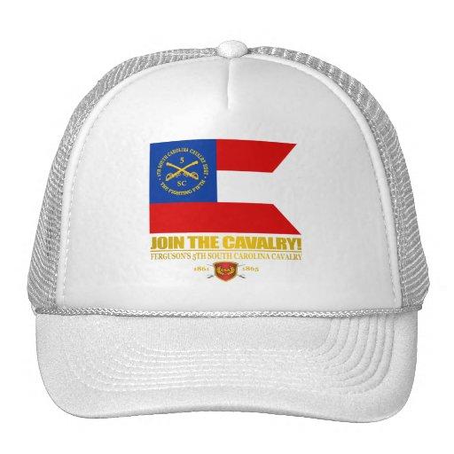 JTC (5a cavalaria de South Carolina) Bone