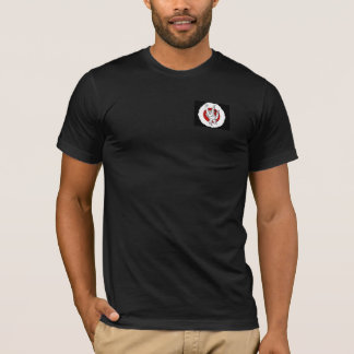 judo kodokan camiseta