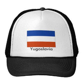 Jugoslávia (antiga) boné