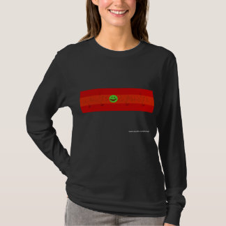 juiz de u eu dou o t-shirt camiseta
