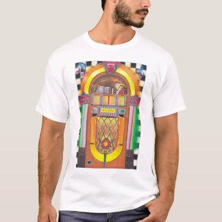 Jukebox de Rockin Camiseta