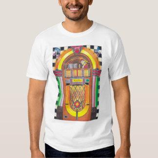 Jukebox de Rockin T-shirt