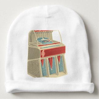 Jukebox do Grunge Gorro Para Bebê