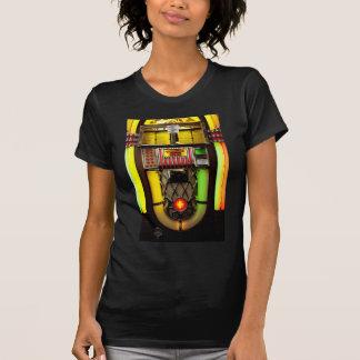 Jukebox velho camiseta