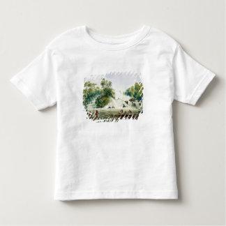 Junção do Kundanama com o Paramu, 'de V Camisetas
