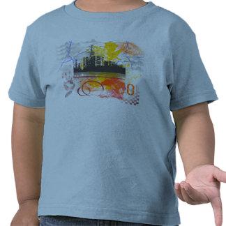 Jungle2 urbano tshirt