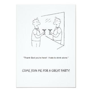 Junte-se me convite de festas dos desenhos