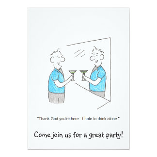 Junte-se nos convite de festas dos desenhos