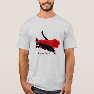 Juperific! Camisa do gato