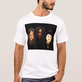 Juventude de Rasta Camiseta
