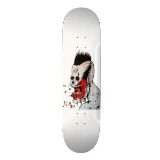 JV Marte - design no skate