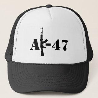 Kalashnikov AK-47 Boné