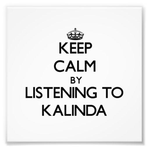 KALINDA48827707.png Impressão De Foto