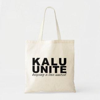 Kalu une o bolsa básico