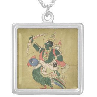 Kama, deus do amor, 18o-19o século colares personalizados