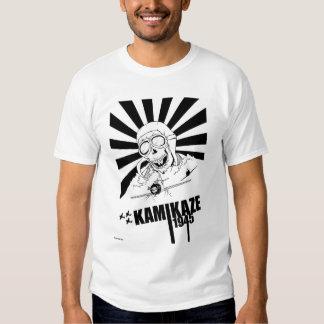 Kamikaze Tshirts