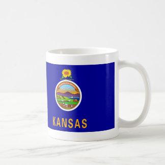 Kansas Caneca De Café