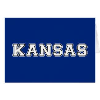 Kansas Cartão