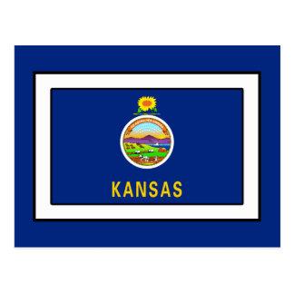Kansas Cartão Postal