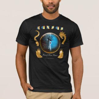 KANSAS - o ponto de sabe o retorno (a Camiseta
