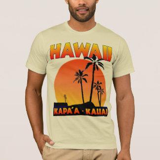 Kapaa Kauai Havaí Camiseta