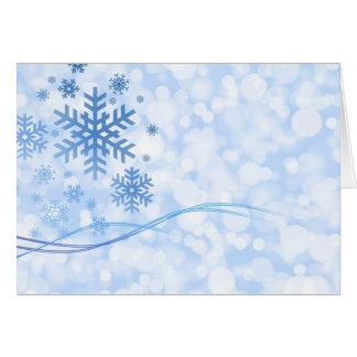 Karácsonyt de Boldog! Feliz Natal no gf húngaro Cartão