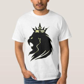 Karaté T do reino do Ambrose dos homens Tshirt