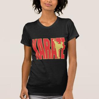 Karaté Tshirt